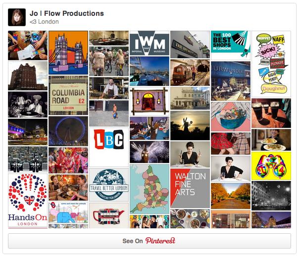 Prikbord op Pinterest