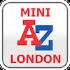 London Mini A-Z